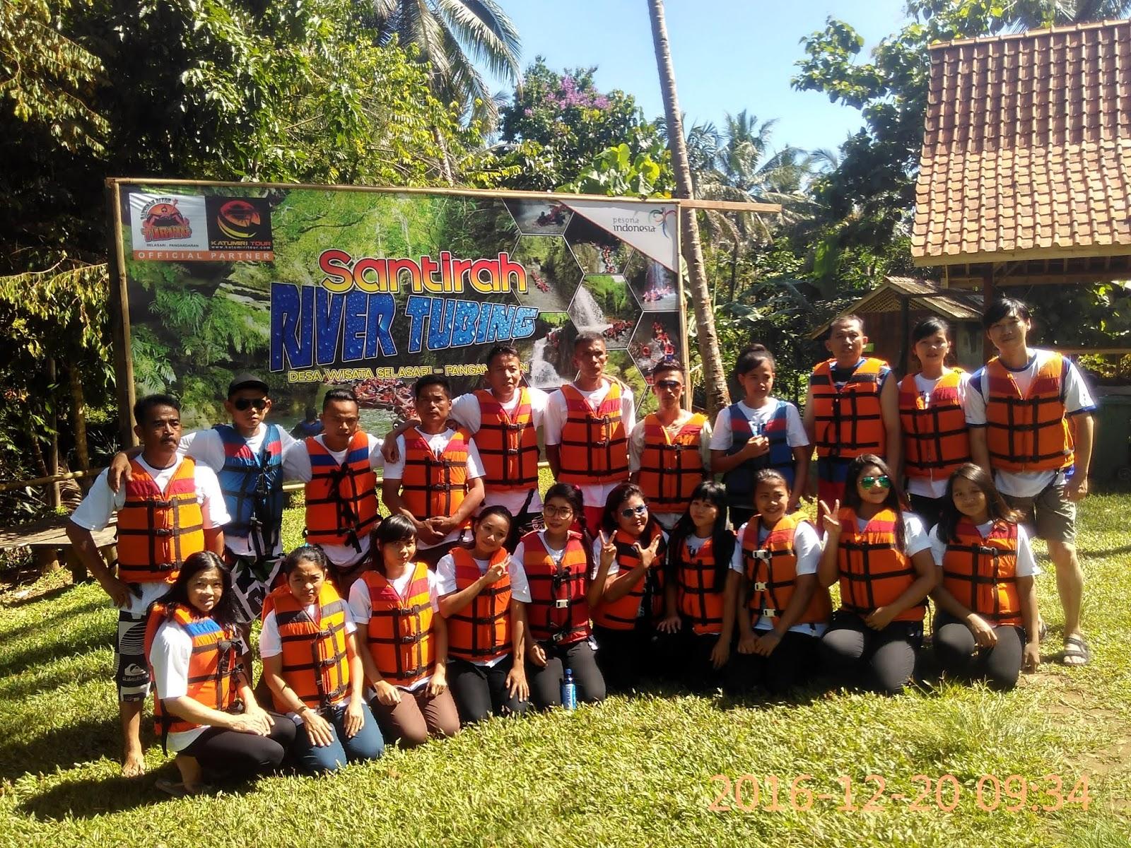 """Foto : Kunjungan Karyawan """"Bintang Mulia"""" Bandung"""