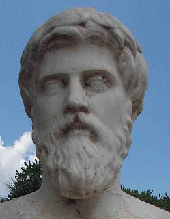 Lucius Mestrius Plutarchus (c. 46-120) was a Greek historian, biographer, and essayist