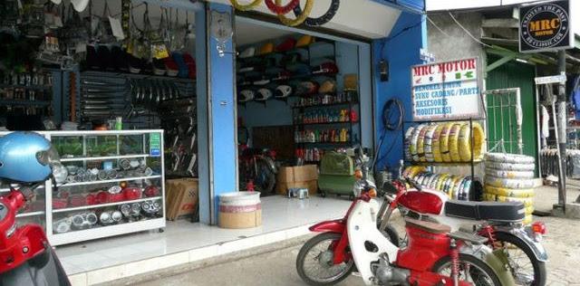 Info Daftar Alamat Dan Nomor Telepon Bengkel Motor Di Surabaya
