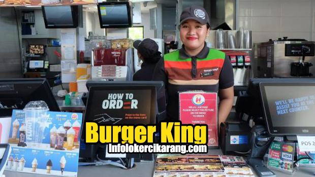 Burgеr King