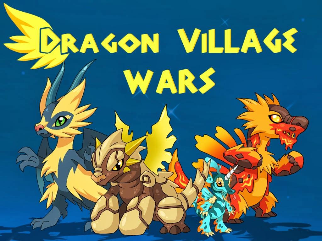 download game dragon village apk