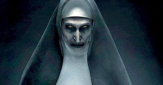 The Nun Hollywood most awaited movie Trailer released Today.