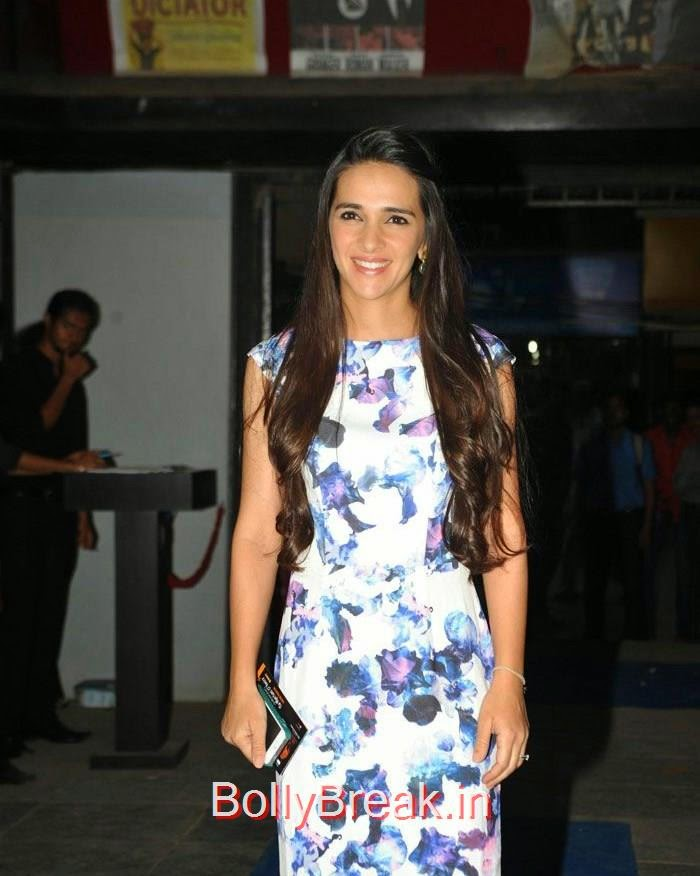 Tara Sharma, Amyra Dastur, Tara Sharma Hot Images at CinePlay Festival Act Opening