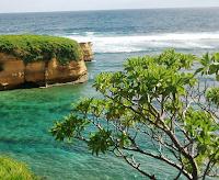 Lombok Tujuan Tempat Wisata Mancanegara Terbaik di Indonesia dan Dunia