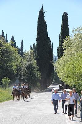 cavalli montepulciano