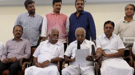 Tamilnadu Film Distributors Federation Statement Regarding Movie Release   Vishal