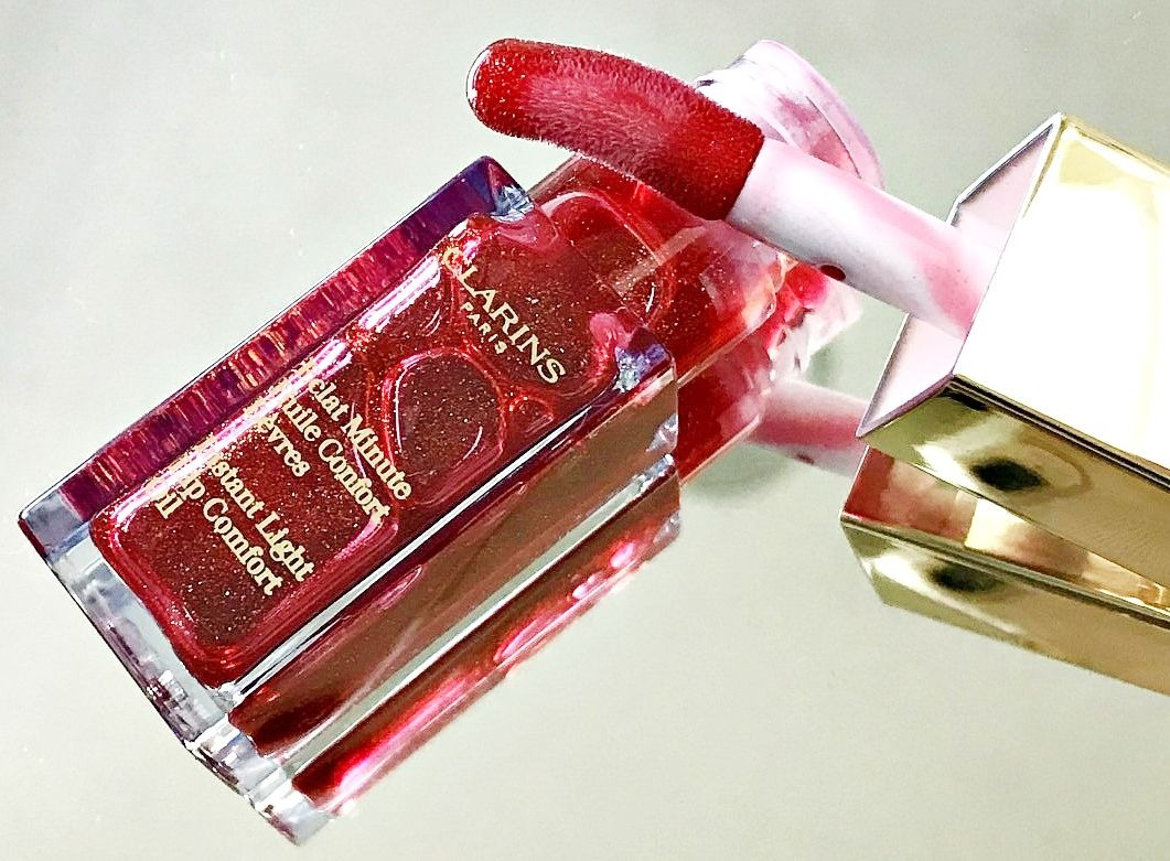Clarins Festive Makeup Collection 2018  Lip Oil