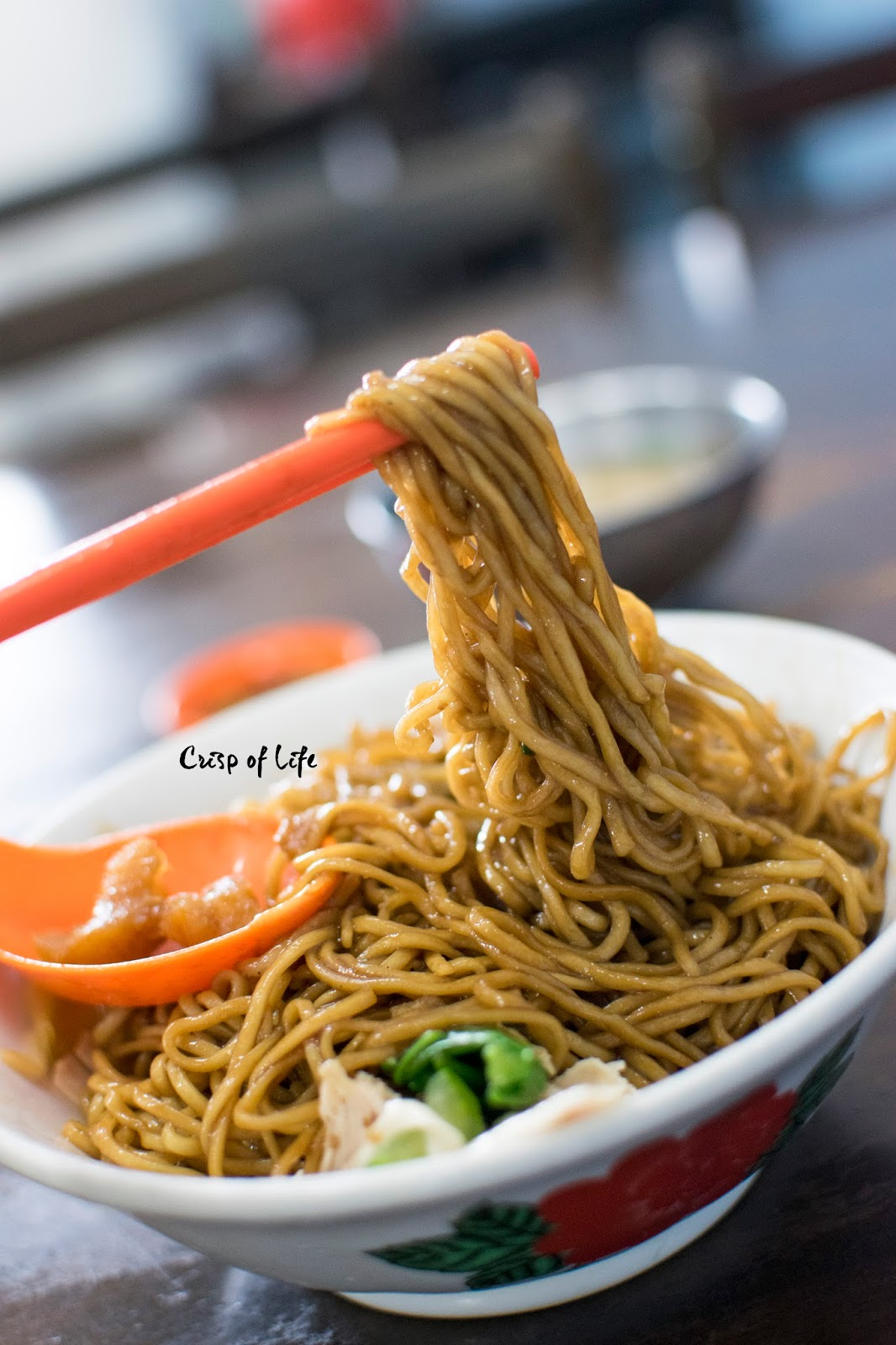 how to cook wantan mee