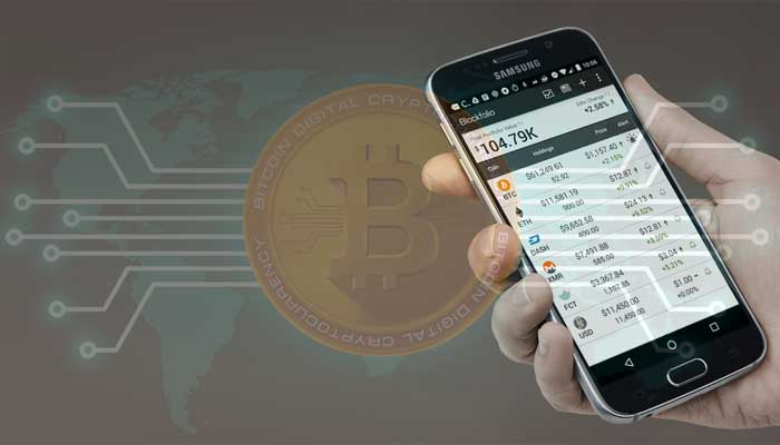 7 Aplikasi cryptocurrency terbaik untuk Android