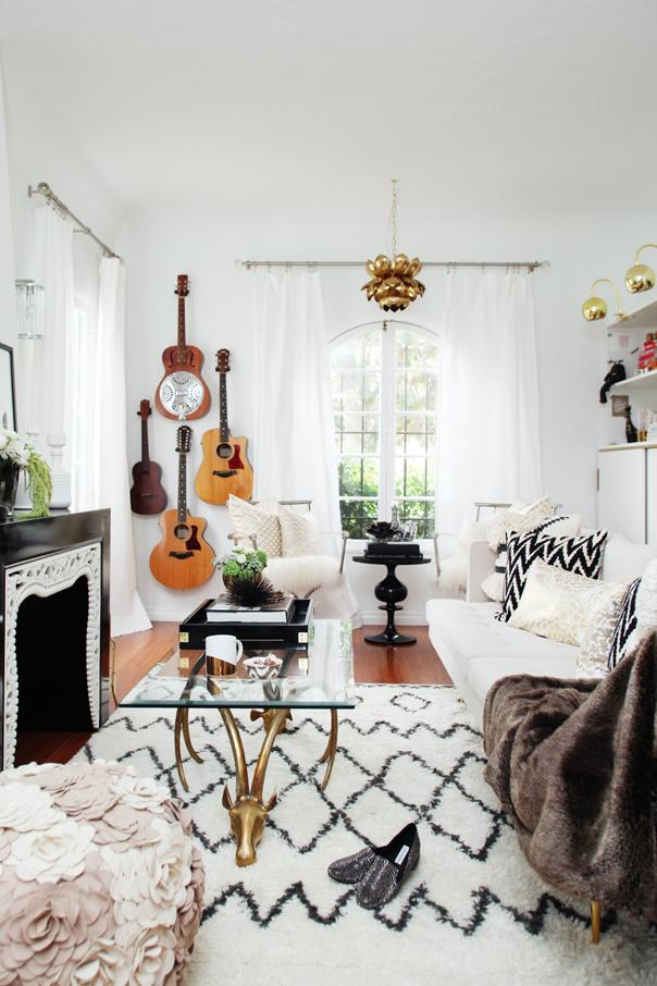Maison Marigold Interior Boho Glam