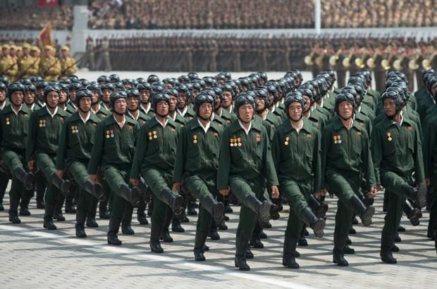 Ataque preventivo, decapitar liderança e outras opções para reduzir mortalidade numa guerra com Coreia do Norte