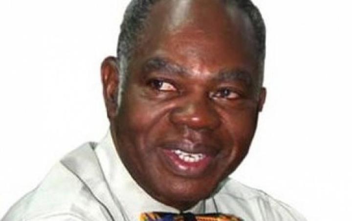 Image result for Dr Edward Nasigre Mahama