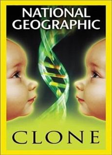 ντοκιμαντέρ για κλωνοποίηση
