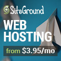 SiteGround Find Hosting Provider