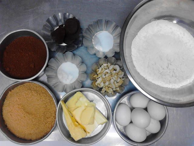 Baking Workshop at The Philippine Baking Institute (PBI)
