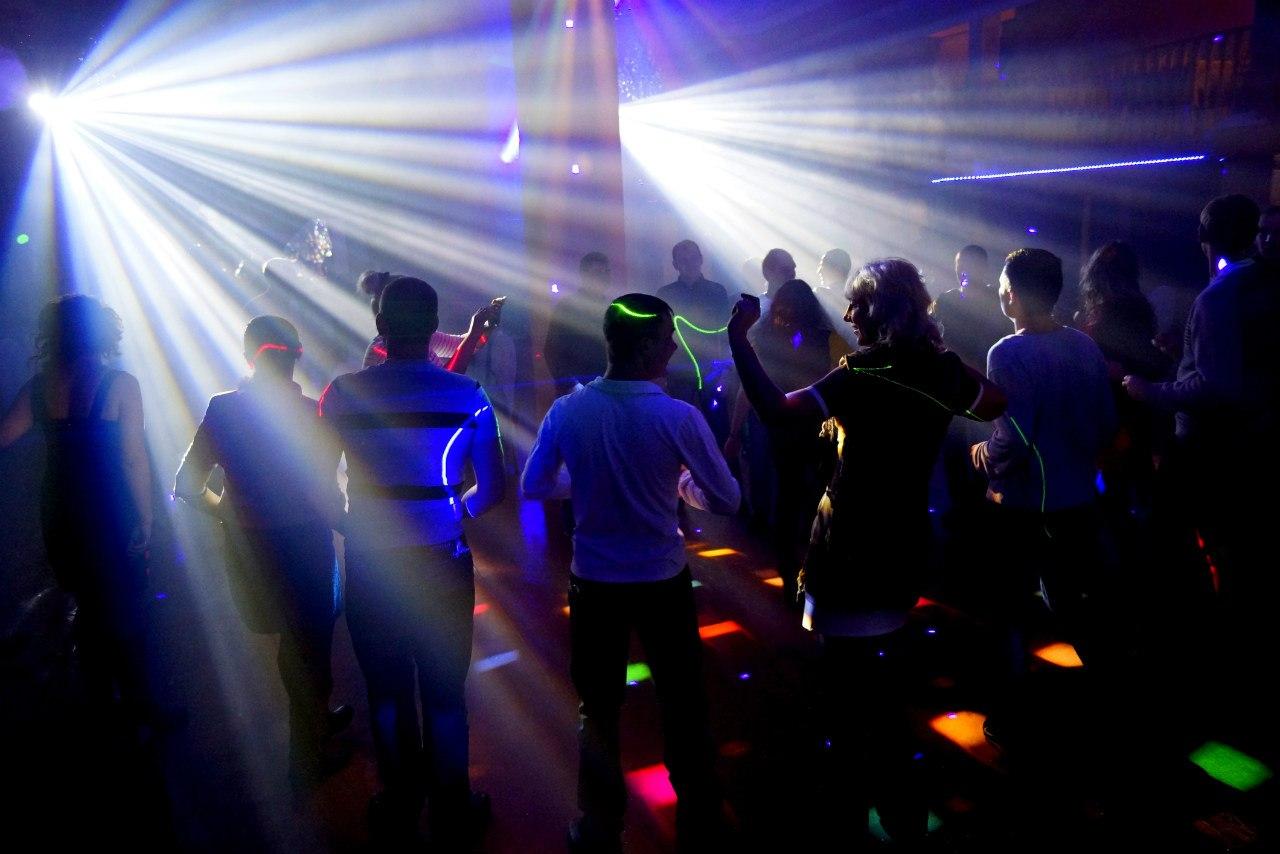 Видео с частных дискотеках — photo 11