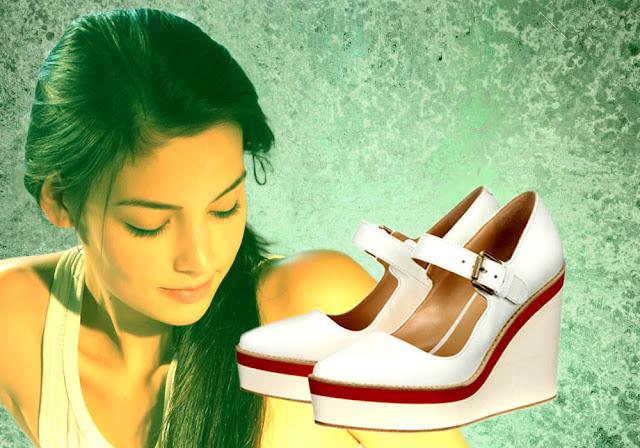 Toko yang menjual sepatu wanita online terpercaya