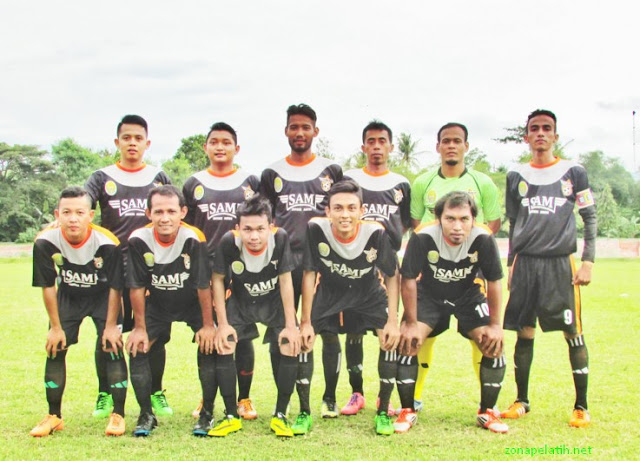 SAM FC ZONAPELATIH.NET