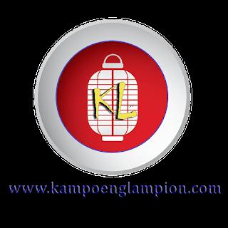 Logo Lampion