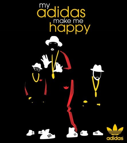 pas mal 8d499 f618b Gergasi bundle: Cerita - My Adidas