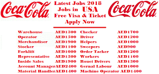 Available Jobs position in USA Salary $16.36P/Hr