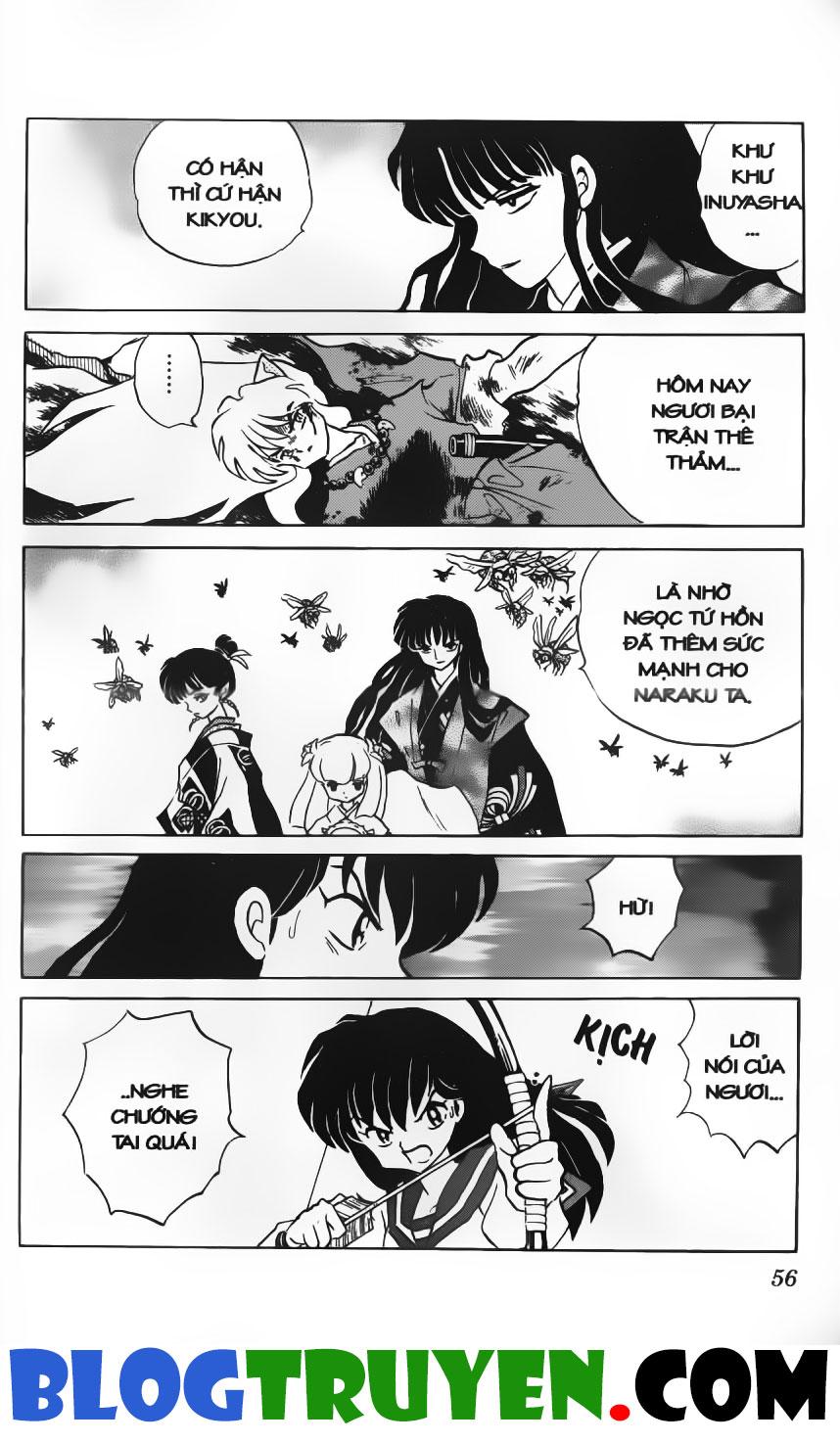 Inuyasha vol 16.3 trang 17