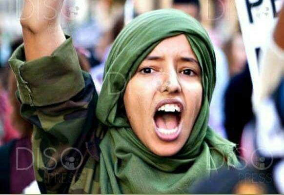 OPINIÓN | Hijas de la revolución y polifacéticas son Amnat Thawra.