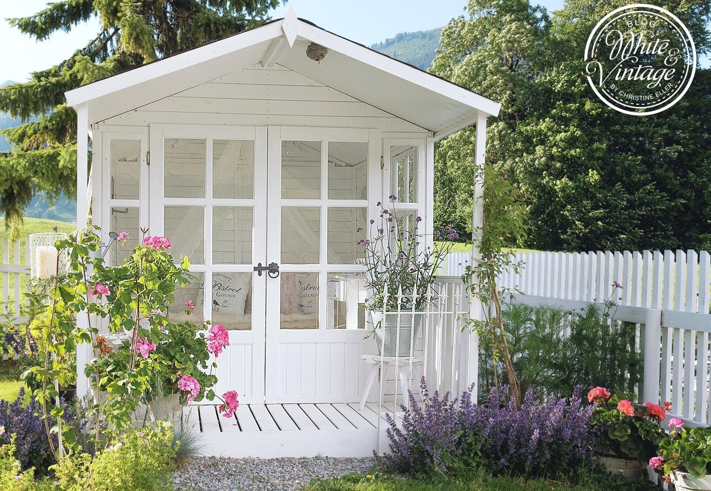 Gartenhaus Mit Sommerküche : Schöner wohnen gartenhaus das elegant beste von und auch anziehend
