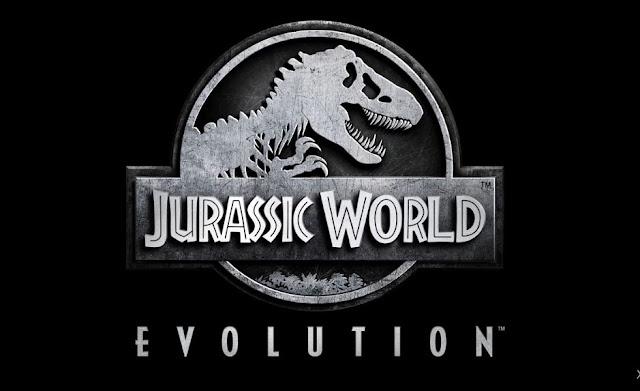 الإعلان رسميا عن لعبة Jurassic World Evolution
