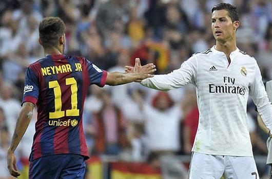 """Real loạn lạc: Ronaldo yêu sách """"trảm"""" 4 SAO, cấm cửa Neymar 2"""
