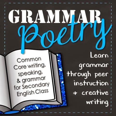 Grammar Poetry