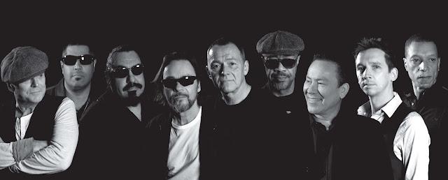 Mumbai to witness the legendary band UB40 performing at Dublin Square, Phoenix Marketcity, Kurla