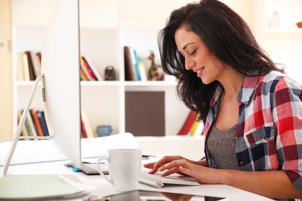 7 Tips to Be Happier Working From Home