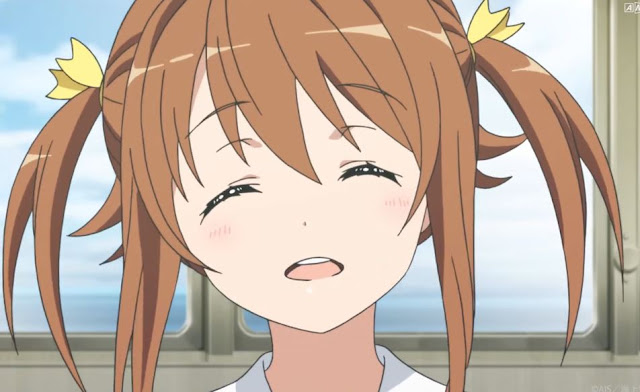 anime hai furi ungkap dua seiyu baru