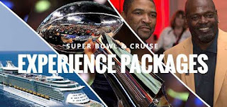 Can You Win a trip to 2017 Enshrinement Week?