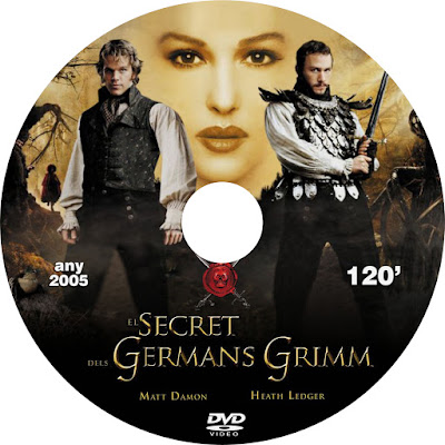 El Secret dels Germans Grimm