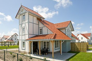 grosse Ferienhäuser Holland