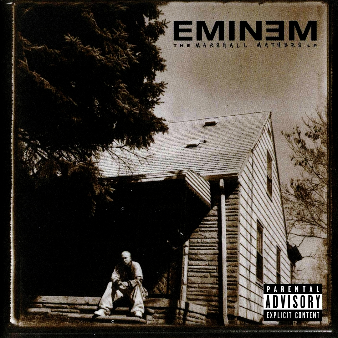 marshall mathers lp download