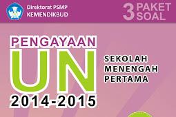 Modul Pengayaan UN SMP 2015