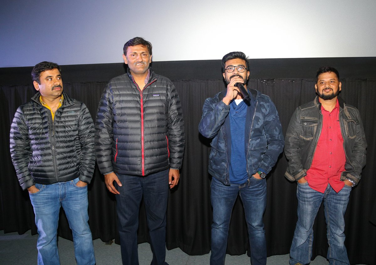 Dhruva Dallas Premier show photos-HQ-Photo-10