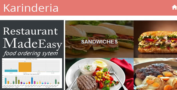 Restaurant Made Easy v1.0.8 - CodeCanyon