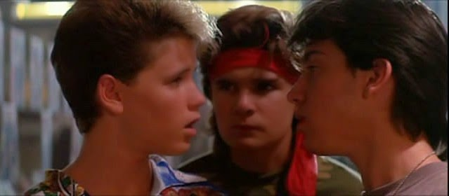 The lost boys, 3