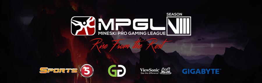 MPGL 8th Season