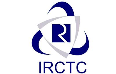 new irctc