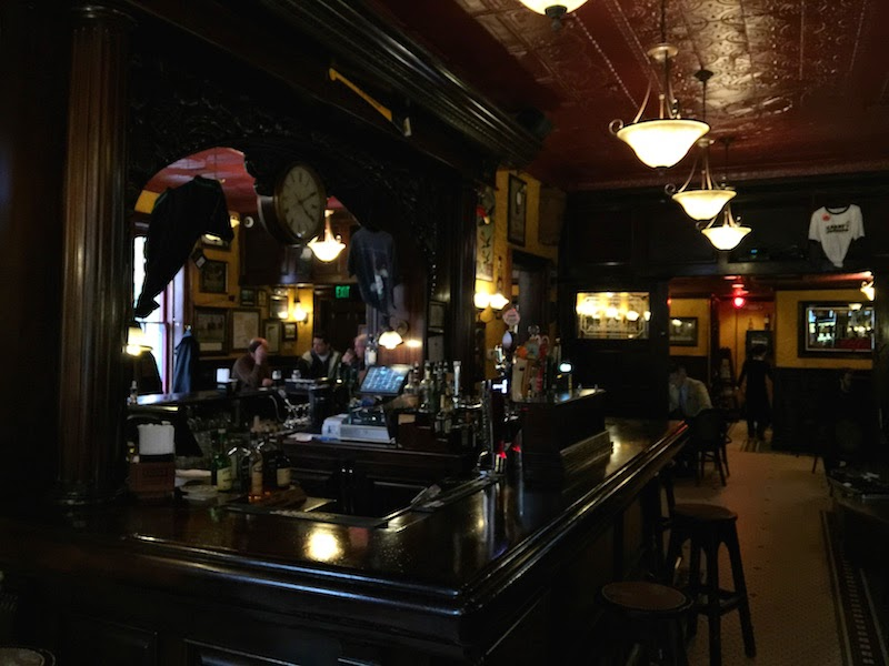 Read My Review Of The Irish Meatloaf And Reuben Fritters At Kitty Hoynes Irish Pub And Restaurant In Syracuse New York As Seen On Diners Drive Ins And