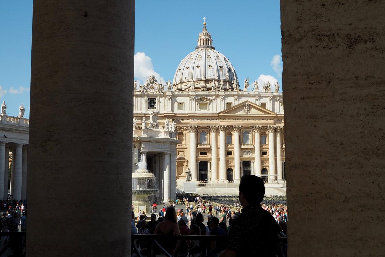 ROME DIARY II. 16
