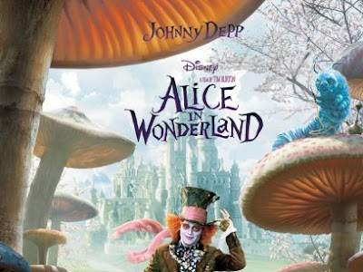 Movie: Alice in Wonderland (2010) (Download Mp4)