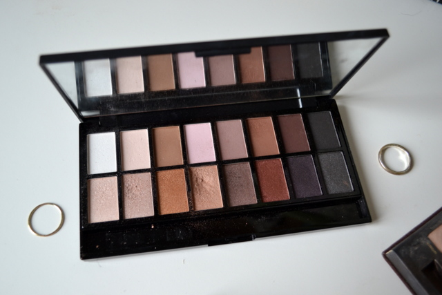 Makeup Revolution Salvation Iconic 1 Pro Palette