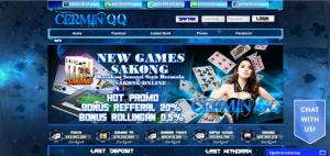 Cerminqq.com Agen Judi Poker BandarQ Online Domino Qiu Qiu Terbaik Dan Terpercaya