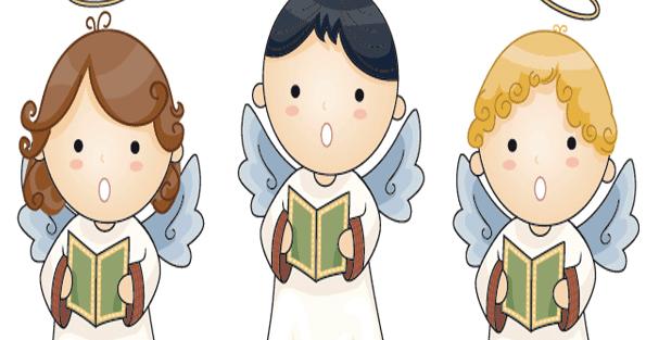 ángel, Dibujo, La Primera Comunión imagen png - imagen transparente  descarga gratuita